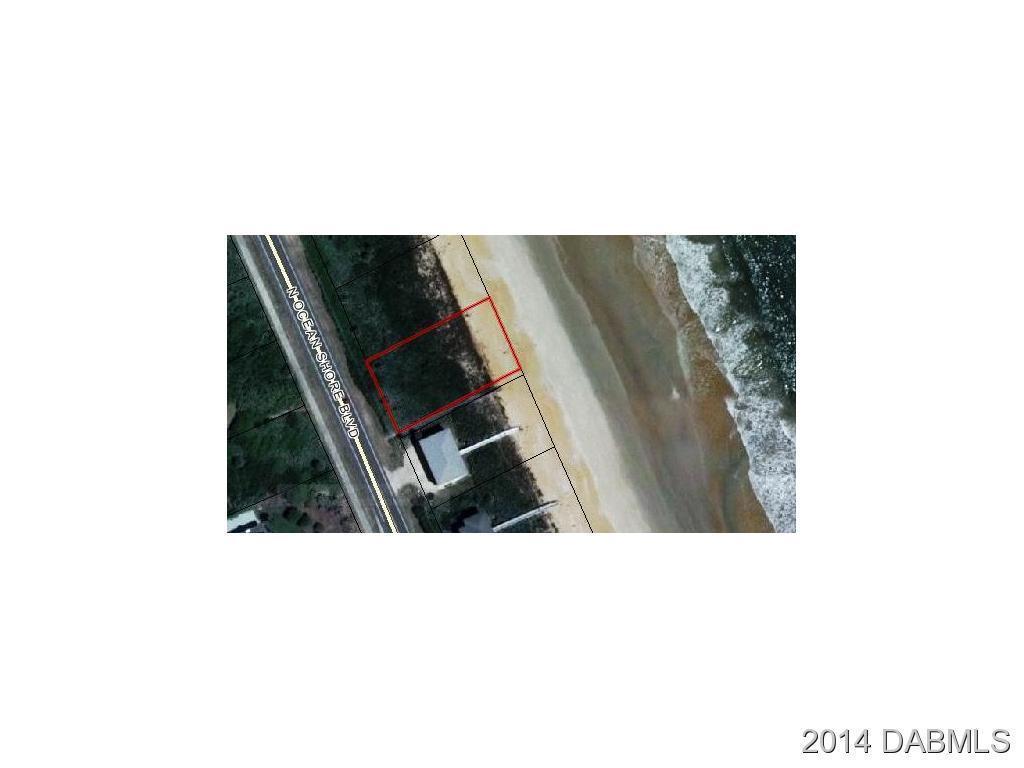 N Oceanshore Blvd, Flagler Beach, FL 32136