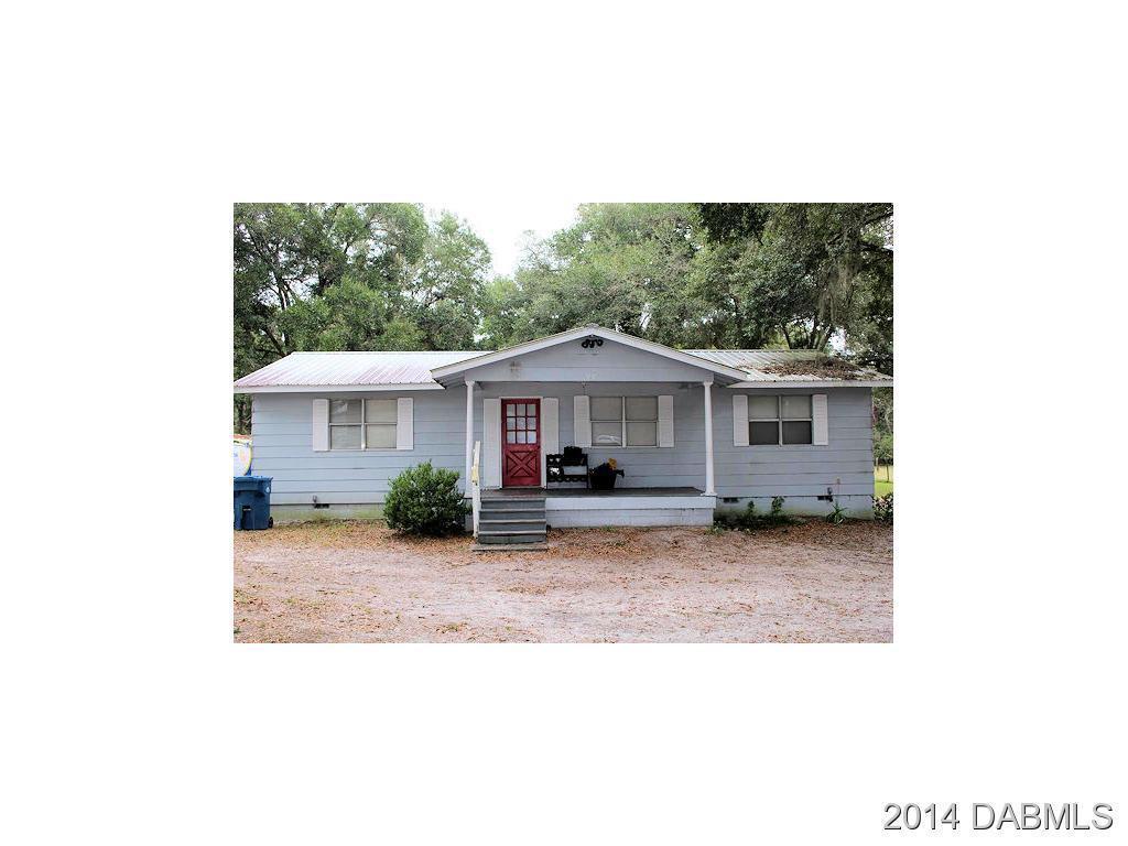 910 Reynolds Rd, De Leon Springs, FL 32130