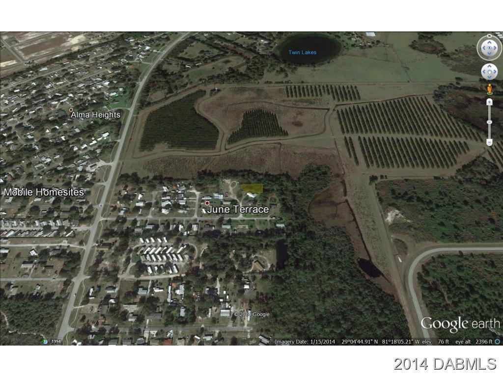 Land for Sale, ListingId:30813708, location: 0 3rd Court Deland 32724