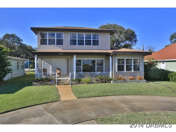 Real Estate for Sale, ListingId: 30813677, Holly Hill,FL32117