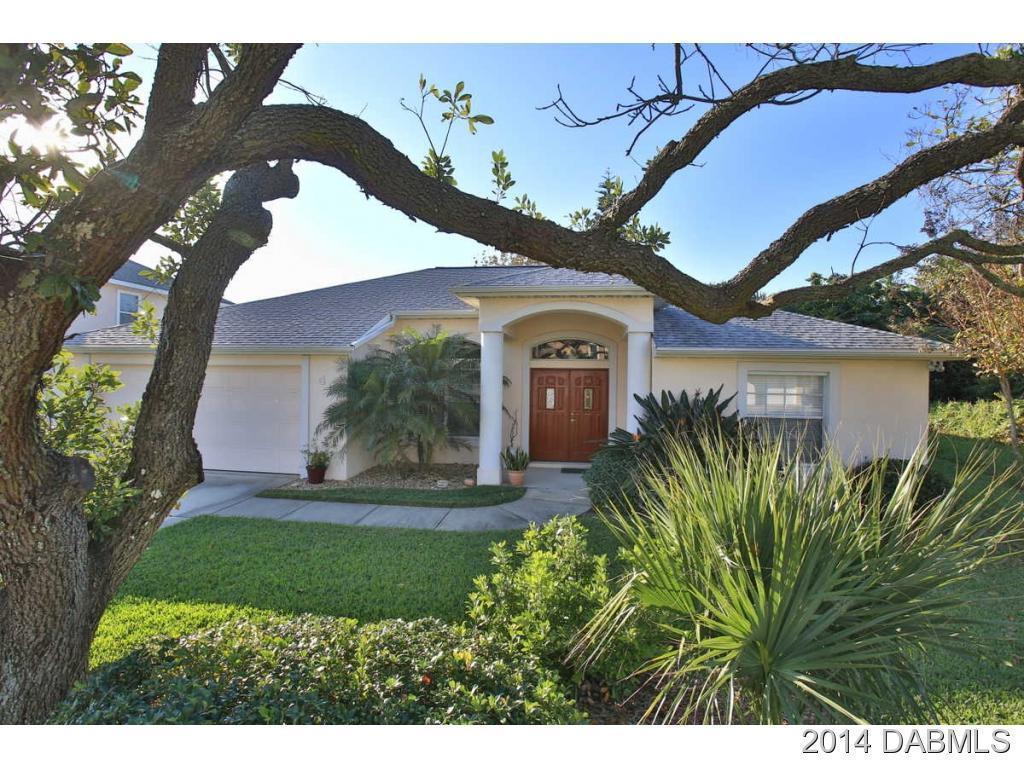 Real Estate for Sale, ListingId: 30822722, Ponce Inlet,FL32127