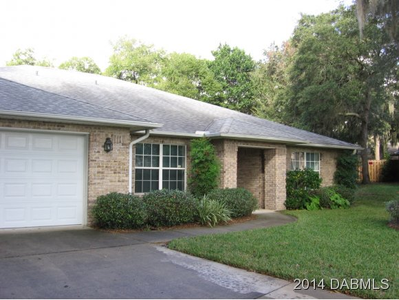 Real Estate for Sale, ListingId:30836138, location: 51 Marjorie Trl Ormond Beach 32174