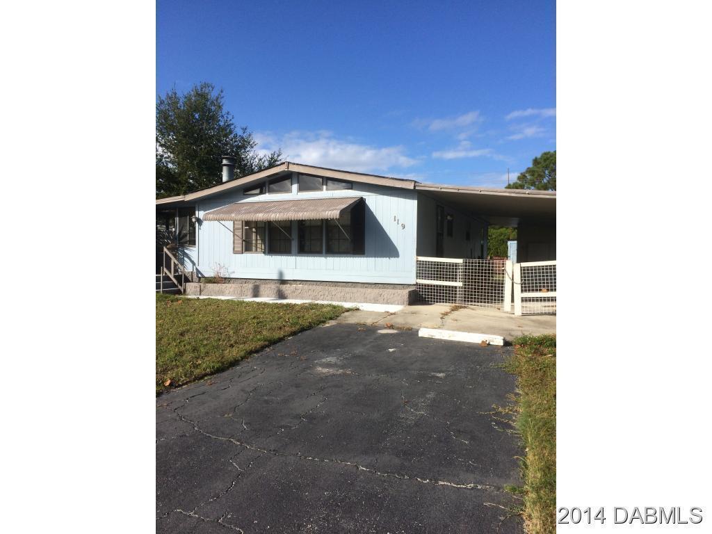 Real Estate for Sale, ListingId: 30861623, Pt Orange,FL32129