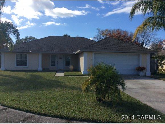 Real Estate for Sale, ListingId: 30861659, Holly Hill,FL32117