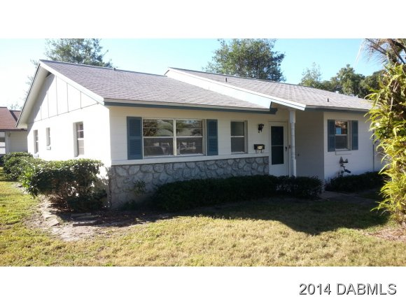 Single Family Home for Sale, ListingId:30871904, location: 213 Hill Ave N Deland 32724