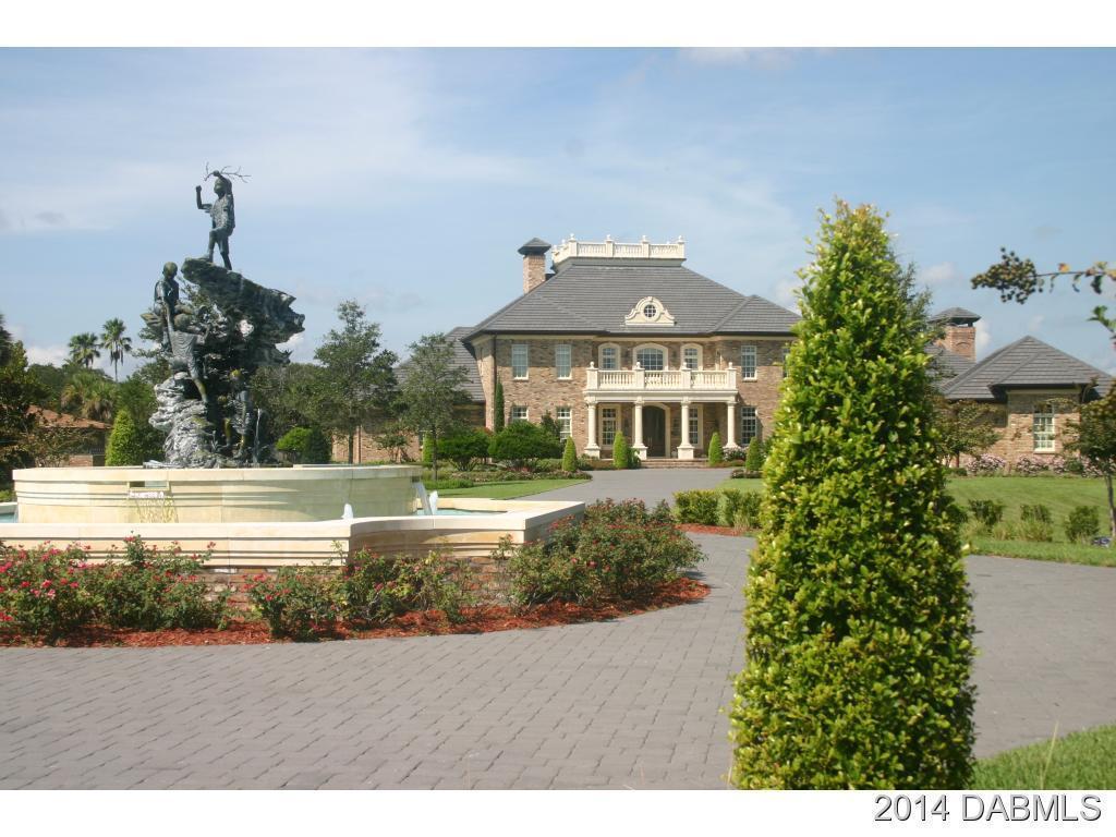 Single Family Home for Sale, ListingId:30884179, location: 1924 Peninsula Dr S Daytona Beach 32118