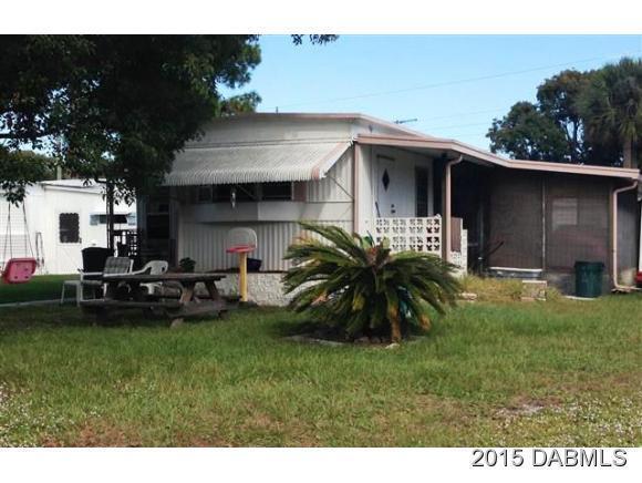 Real Estate for Sale, ListingId:30934887, location: 5411 Taylor Ave Pt Orange 32127