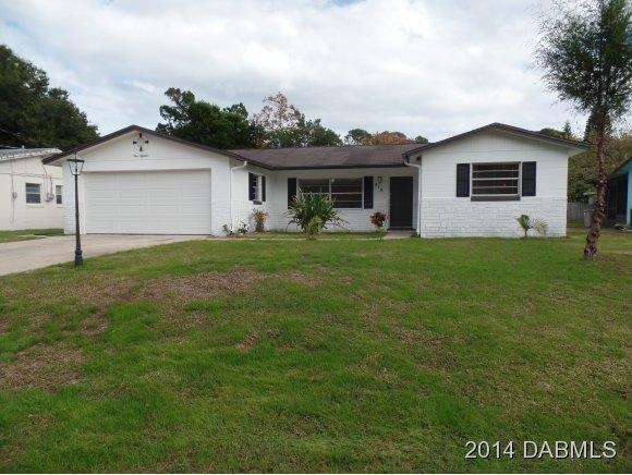 Real Estate for Sale, ListingId: 30917231, Pt Orange,FL32129