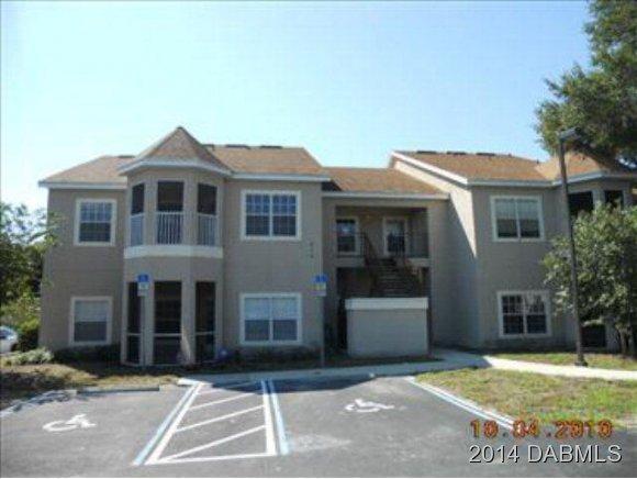 Single Family Home for Sale, ListingId:30934911, location: 970 N Spring Garden Avenue Deland 32720