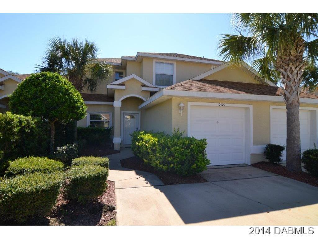2001 Palm Ave # D102, Flagler Beach, FL 32136