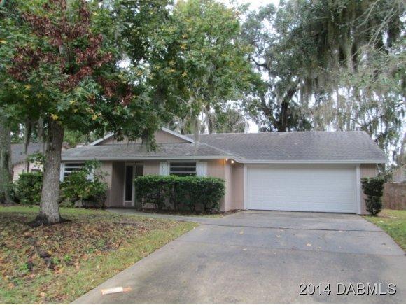 Real Estate for Sale, ListingId: 30958083, Holly Hill,FL32117