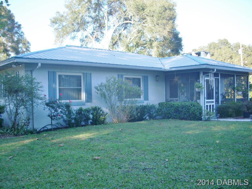 931 Spring Garden Ranch Rd, De Leon Springs, FL 32130