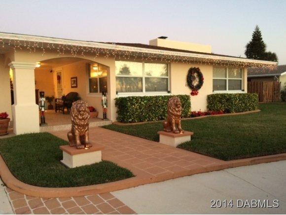 Real Estate for Sale, ListingId: 30971304, Ormond Beach,FL32176