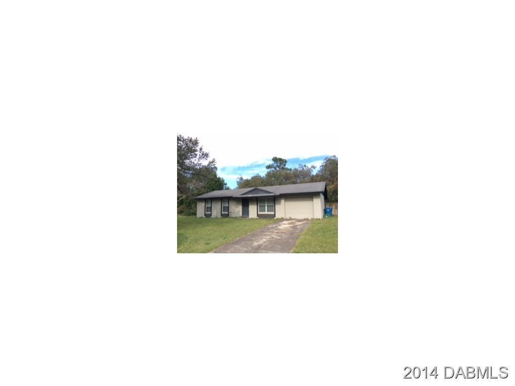Real Estate for Sale, ListingId: 30986416, Orange City,FL32763