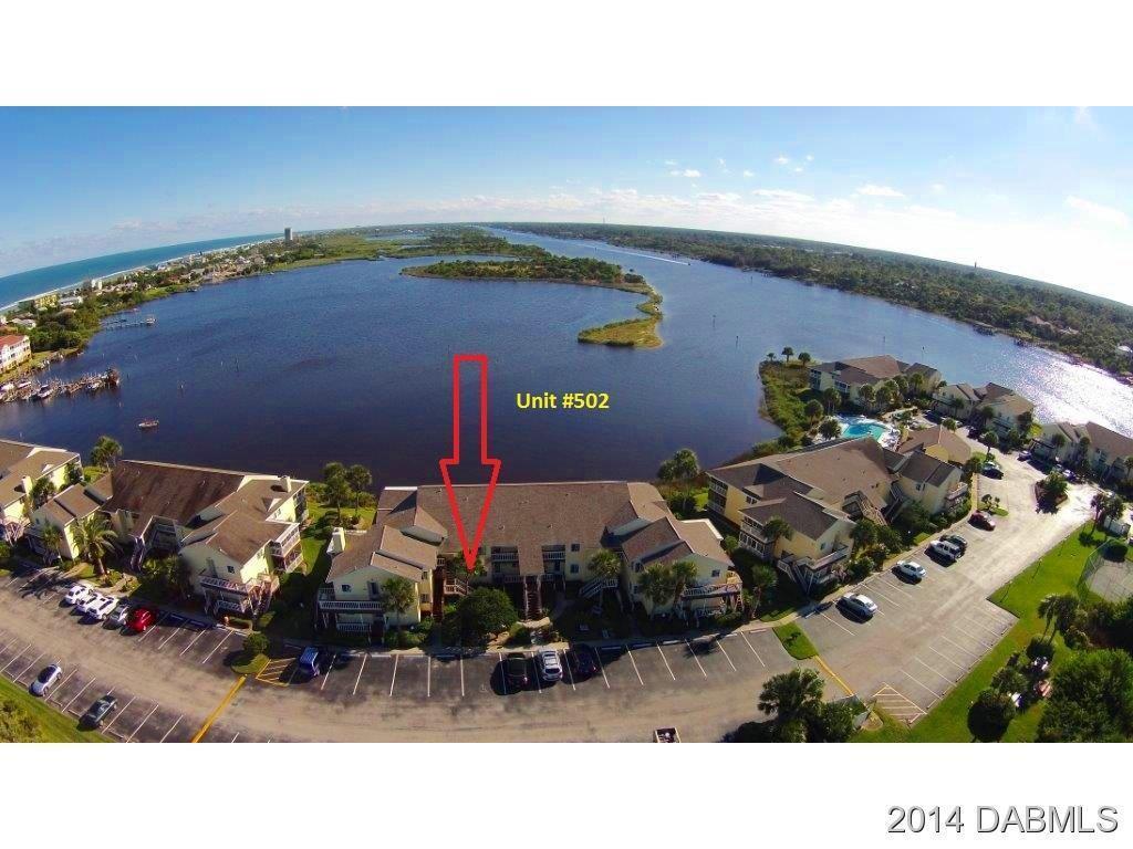 502 Ocean Marina Dr, Flagler Beach, FL 32136
