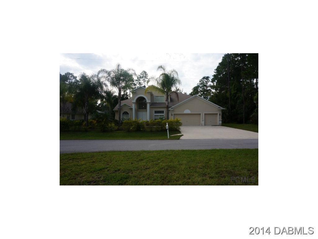12 Edison Ln, Palm Coast, FL 32164