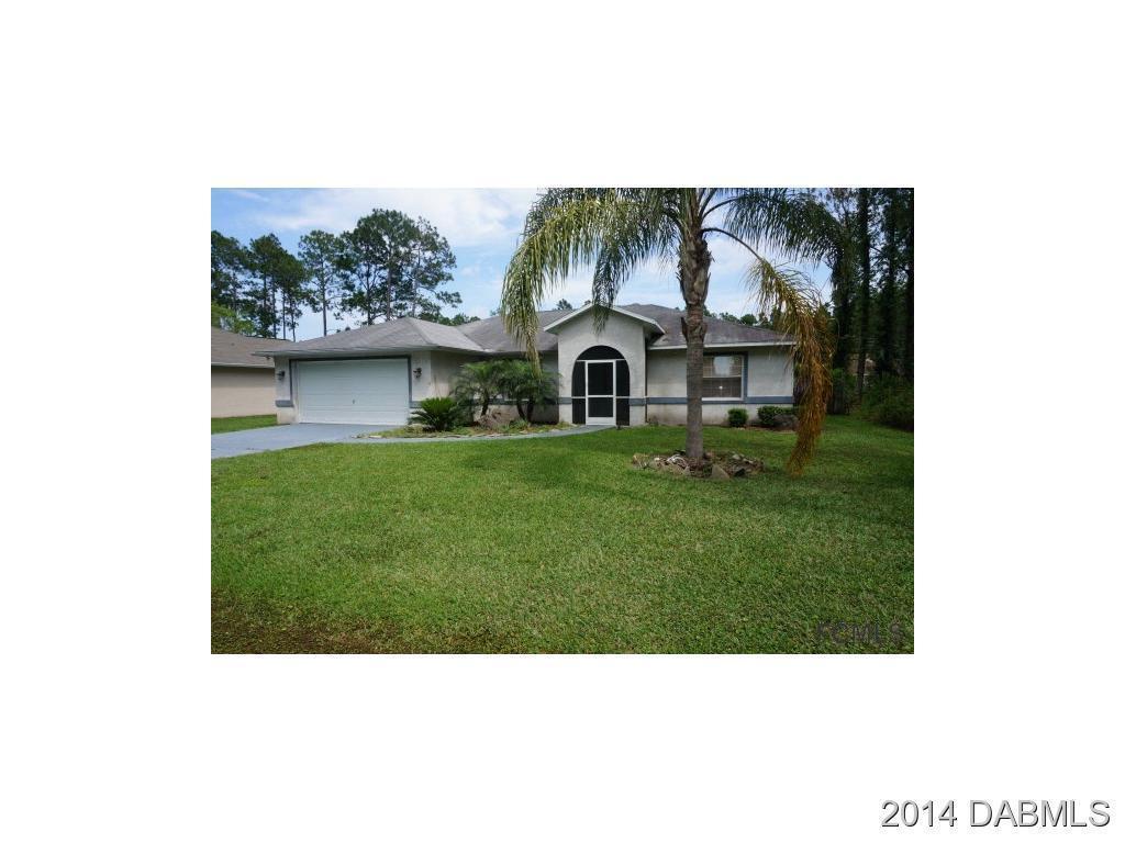 75 Richmond Dr, Palm Coast, FL 32164