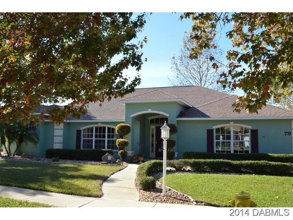 Real Estate for Sale, ListingId: 31016338, Ormond Beach,FL32174