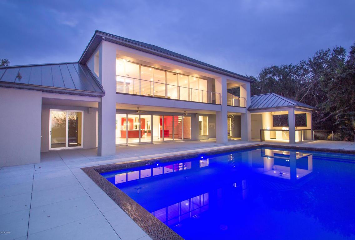 Real Estate for Sale, ListingId: 31034047, Ponce Inlet,FL32127