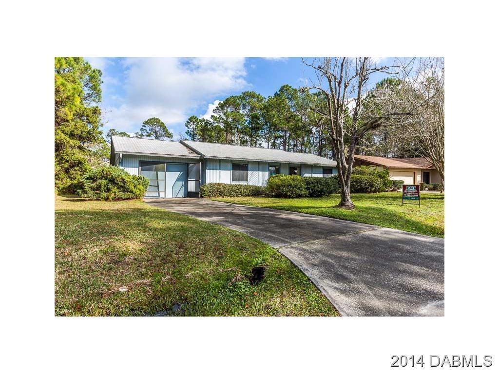 10 Westchester Ln, Palm Coast, FL 32164