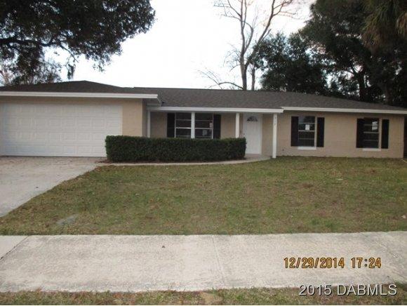 Real Estate for Sale, ListingId: 31096225, Pt Orange,FL32127