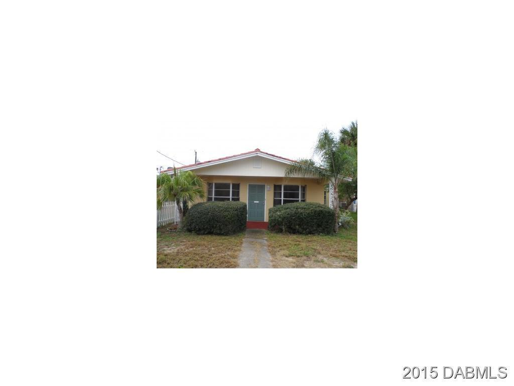 One of Ormond Beach 3 Bedroom Homes for Sale