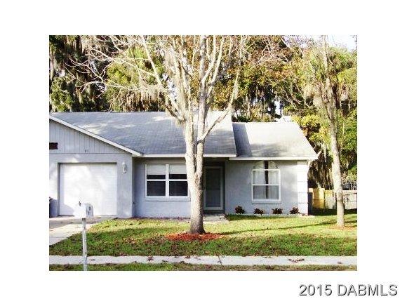 Real Estate for Sale, ListingId: 31112047, Pt Orange,FL32127