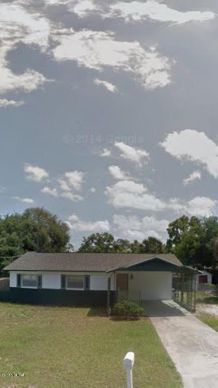 Real Estate for Sale, ListingId: 31112087, Edgewater,FL32132
