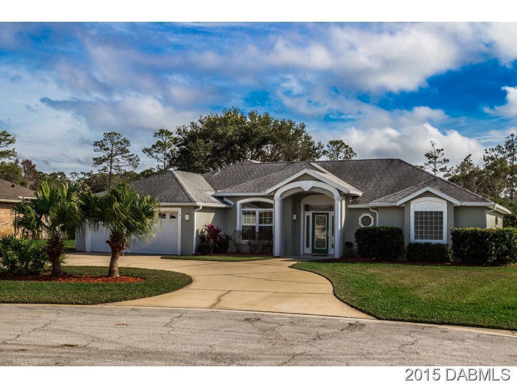 Real Estate for Sale, ListingId: 31158941, Ormond Beach,FL32174