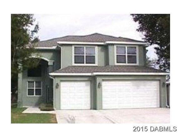 178 Gary Ave, Oak Hill, FL 32759
