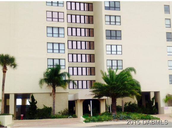 Rental Homes for Rent, ListingId:31209221, location: 2947 Atlantic Ave S Daytona Beach Shores 32118