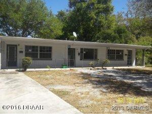 Real Estate for Sale, ListingId: 32951112, Daytona Beach,FL32114