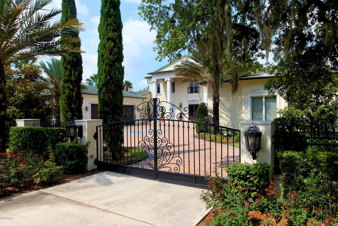 Single Family Home for Sale, ListingId:31209211, location: 714 John Anderson Drive Ormond Beach 32176