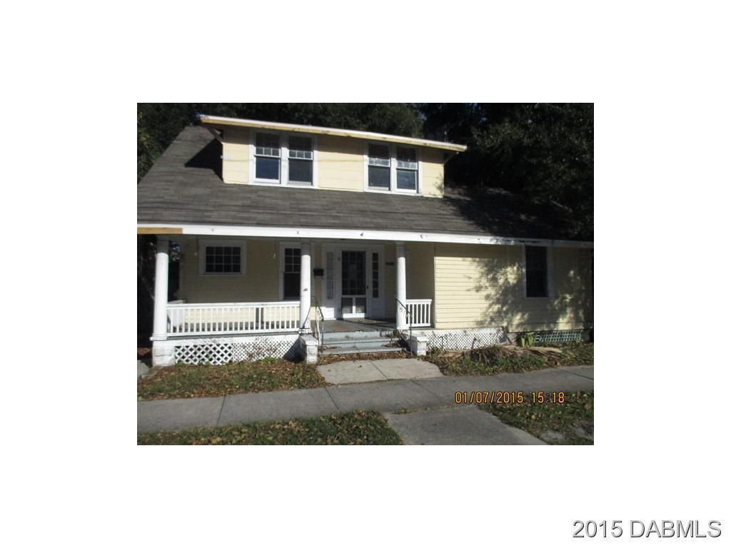Real Estate for Sale, ListingId: 31209137, Daytona Beach,FL32114
