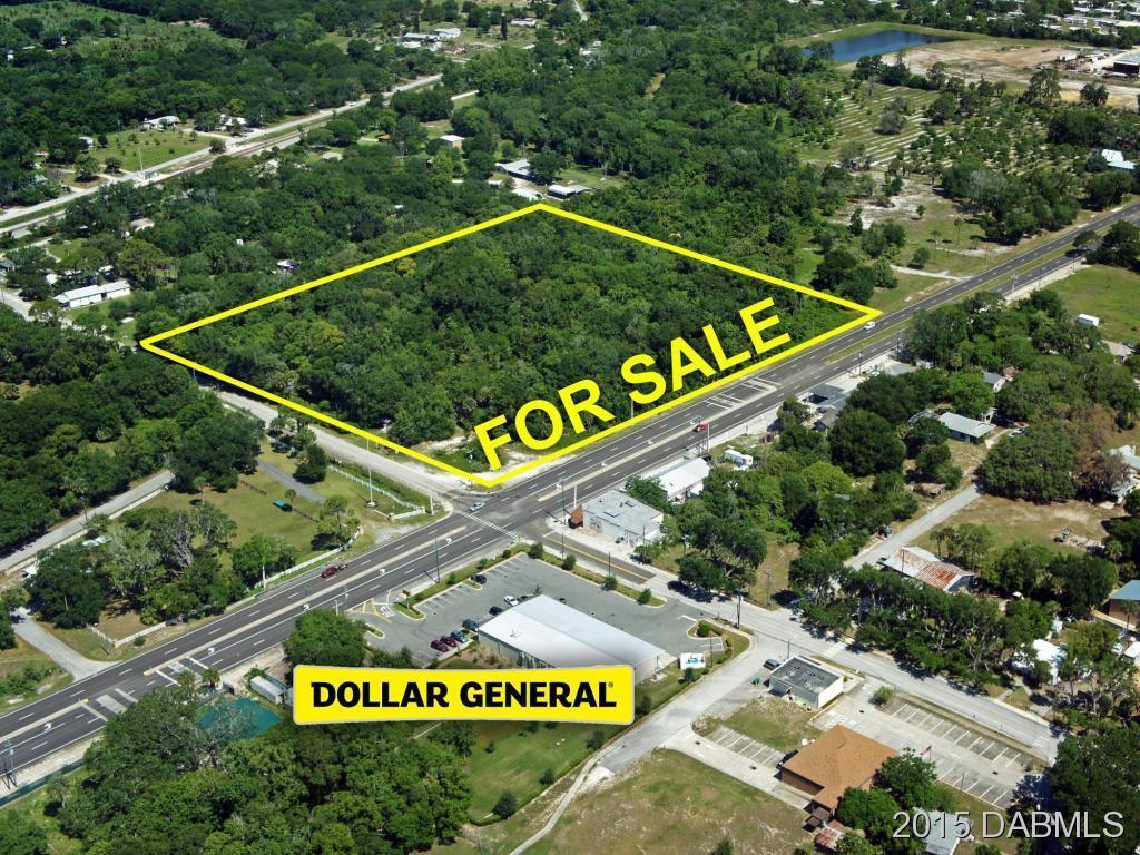 100 Us-1 S, Oak Hill, FL 32759