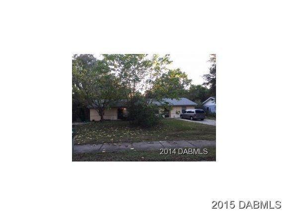 Real Estate for Sale, ListingId: 31209308, Holly Hill,FL32117