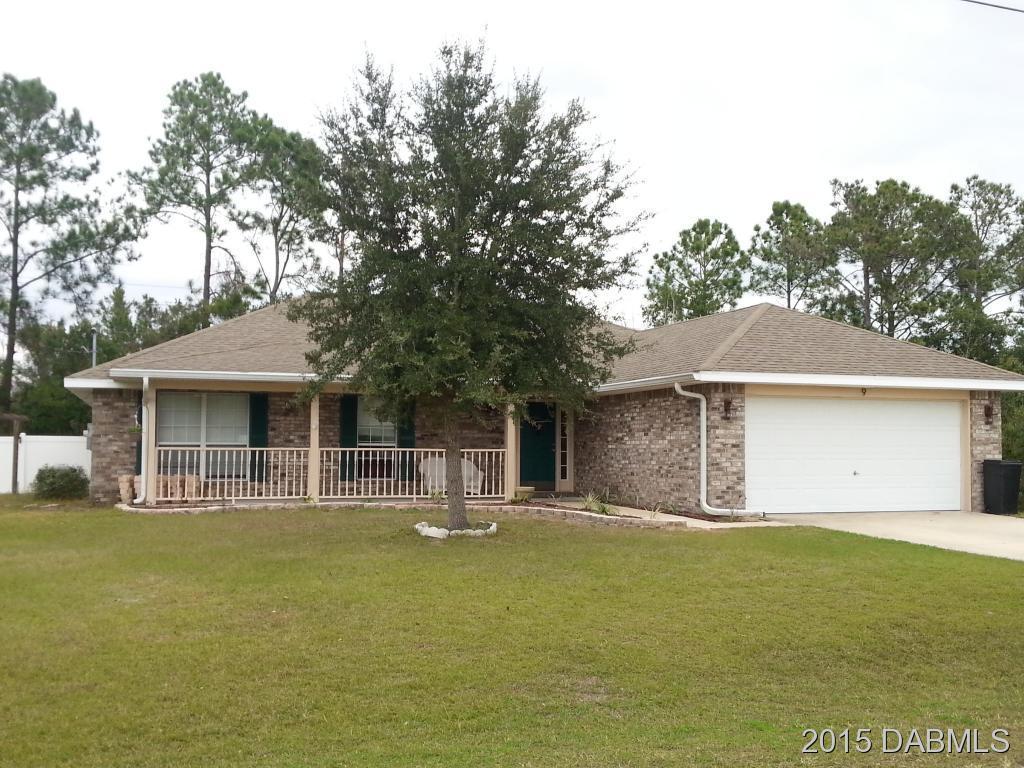 9 Rockefeller Dr, Palm Coast, FL 32164