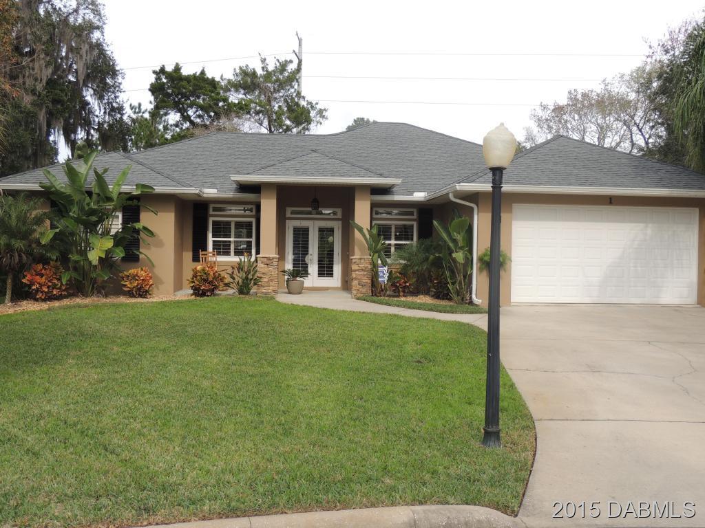 Real Estate for Sale, ListingId: 31209214, Ormond Beach,FL32174