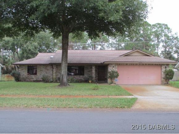 Real Estate for Sale, ListingId: 31209225, Pt Orange,FL32129