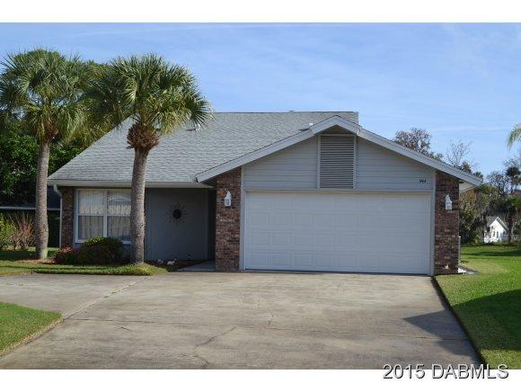 Real Estate for Sale, ListingId: 31209226, Pt Orange,FL32127