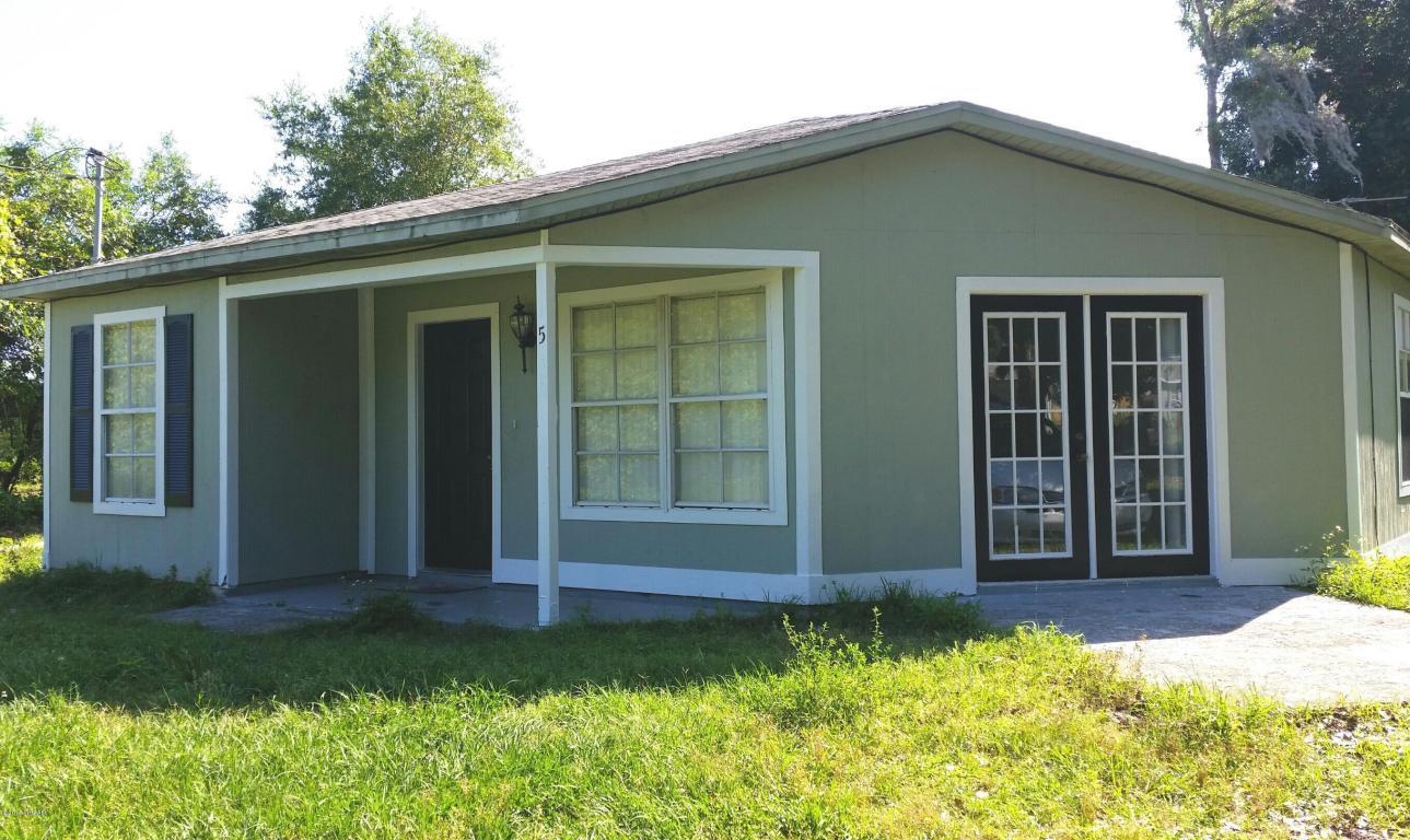 Penvan Ave, De Leon Springs, FL 32130