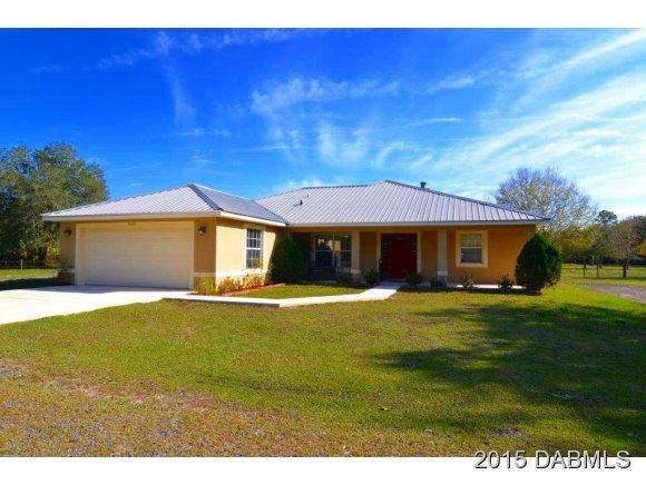 2065 County Road 75, Bunnell, FL 32110