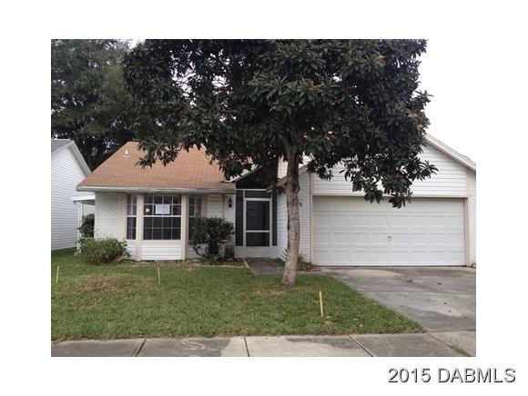 Real Estate for Sale, ListingId: 31268864, Pt Orange,FL32129