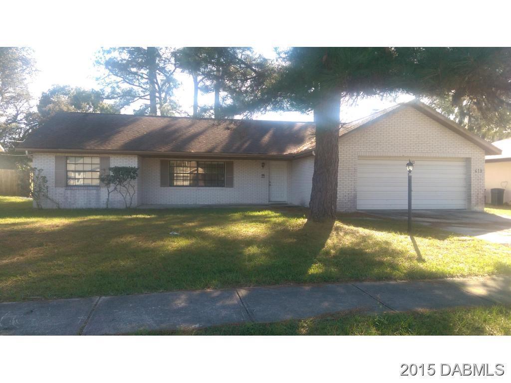 Real Estate for Sale, ListingId: 31300278, Pt Orange,FL32127
