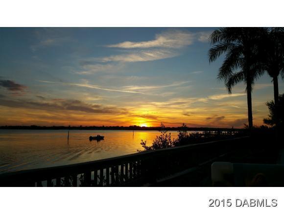 Real Estate for Sale, ListingId: 31300297, Ponce Inlet,FL32127
