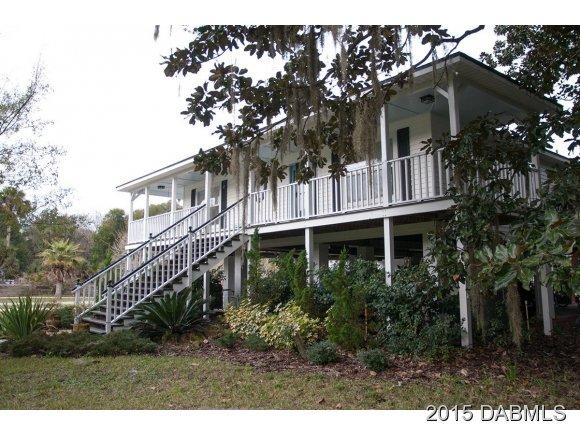 5791 John Anderson Hwy, Flagler Beach, FL 32136