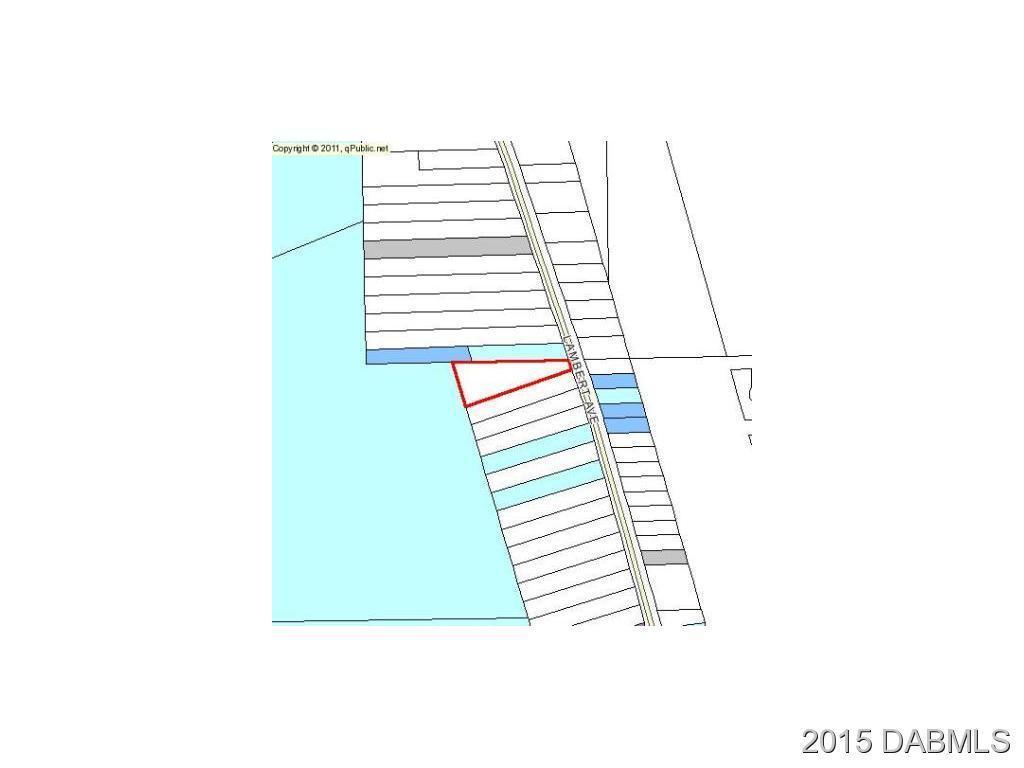 1125 Lambert Ave, Flagler Beach, FL 32136