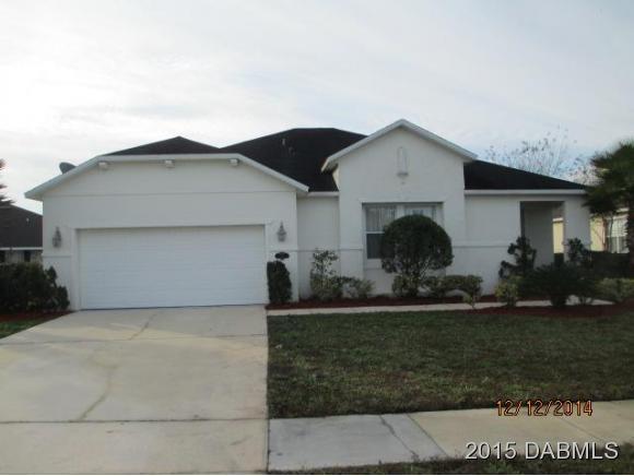Rental Homes for Rent, ListingId:31344452, location: 101 Boysenberry Ln Daytona Beach 32124