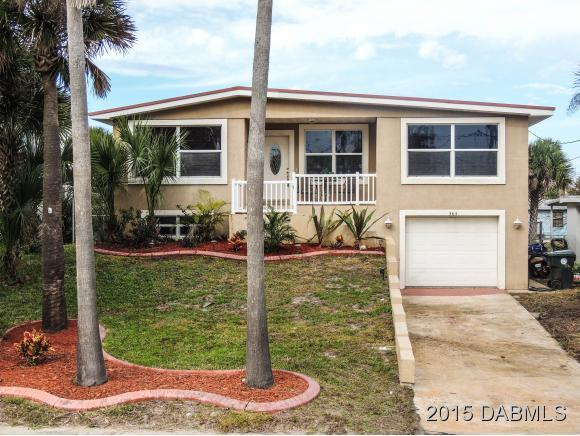 Real Estate for Sale, ListingId: 31344559, Daytona Beach, FL  32118