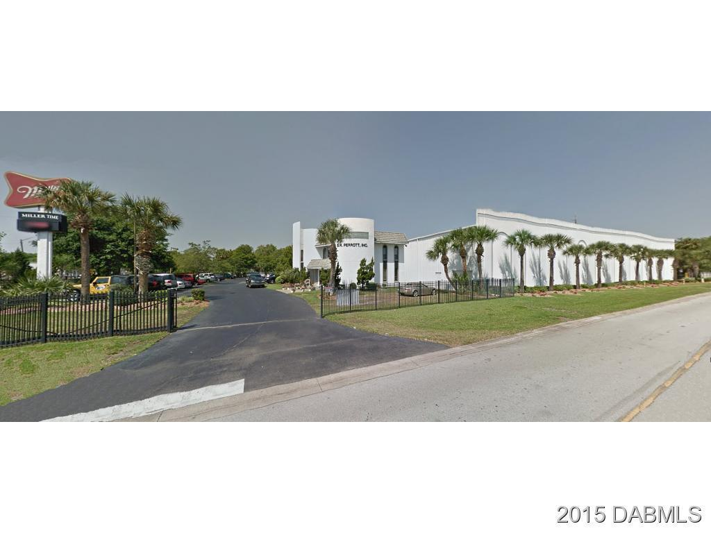 Commercial Property for Sale, ListingId:32031407, location: 4 N Perrott Drive Ormond Beach 32174